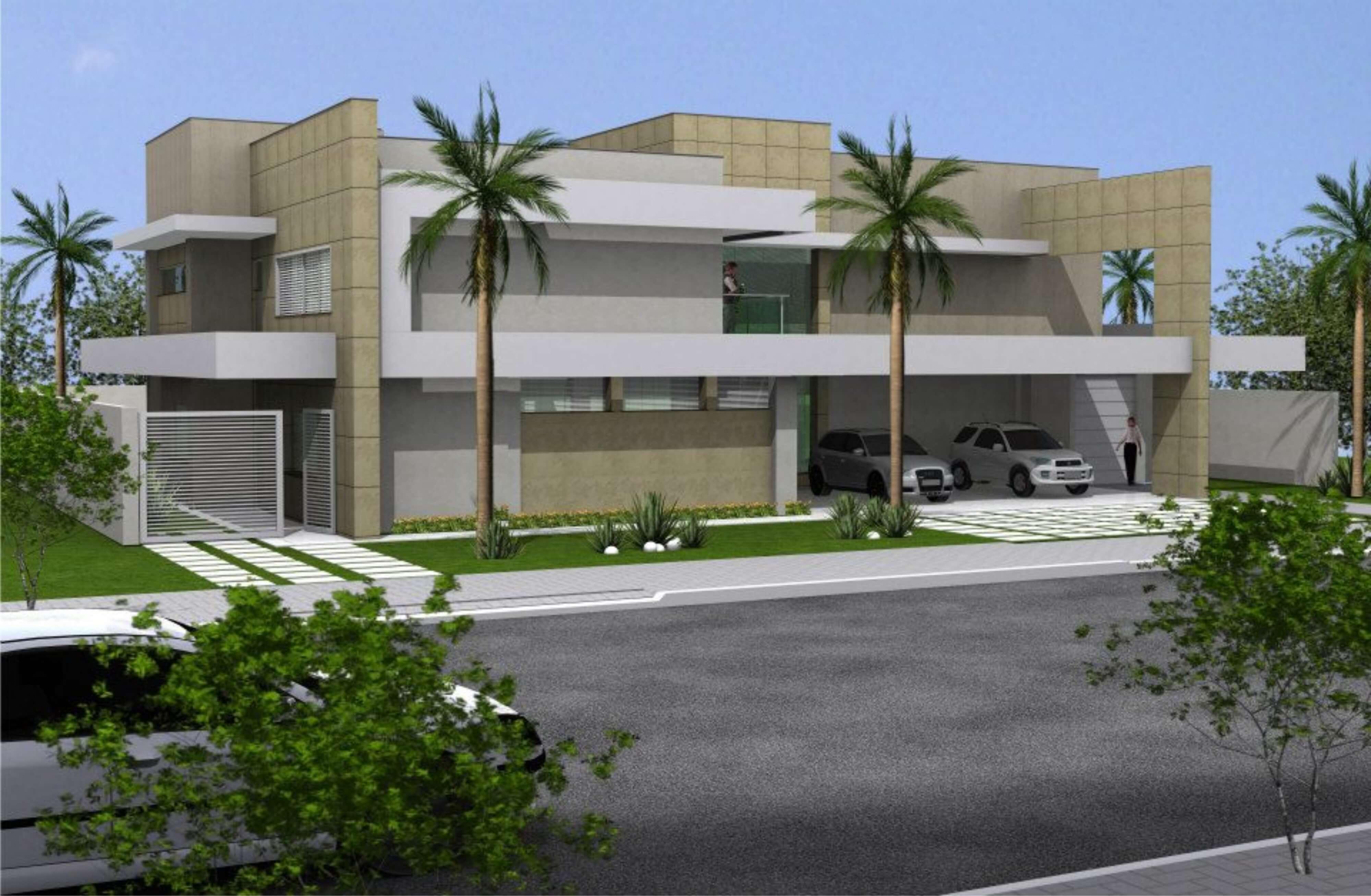 Casa Sergio Tanferri