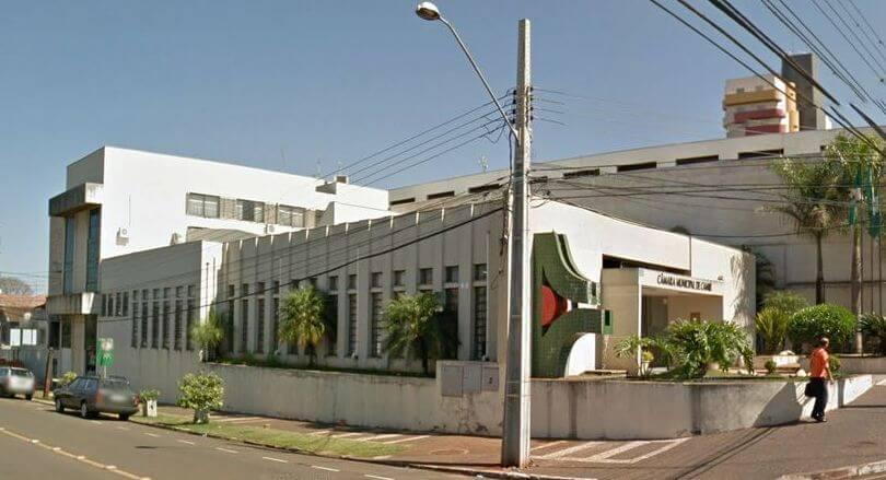 CÁMARA MUNICIPAL DE CAMBÉ