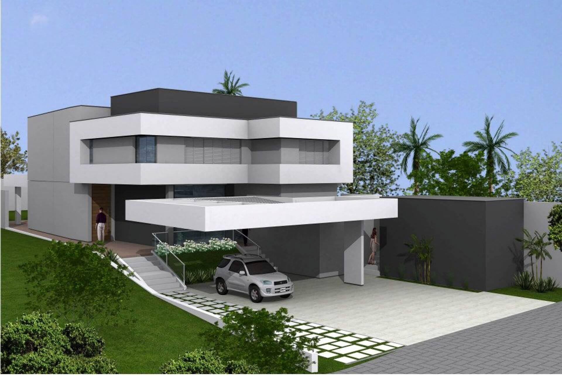 Casa Eliane Cruzes