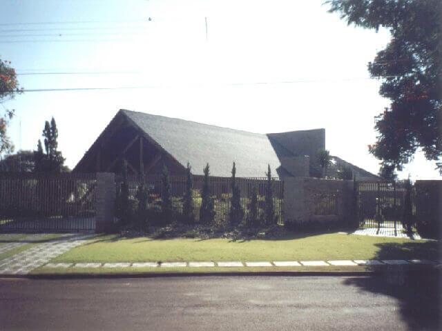 Casa Sergio Leite