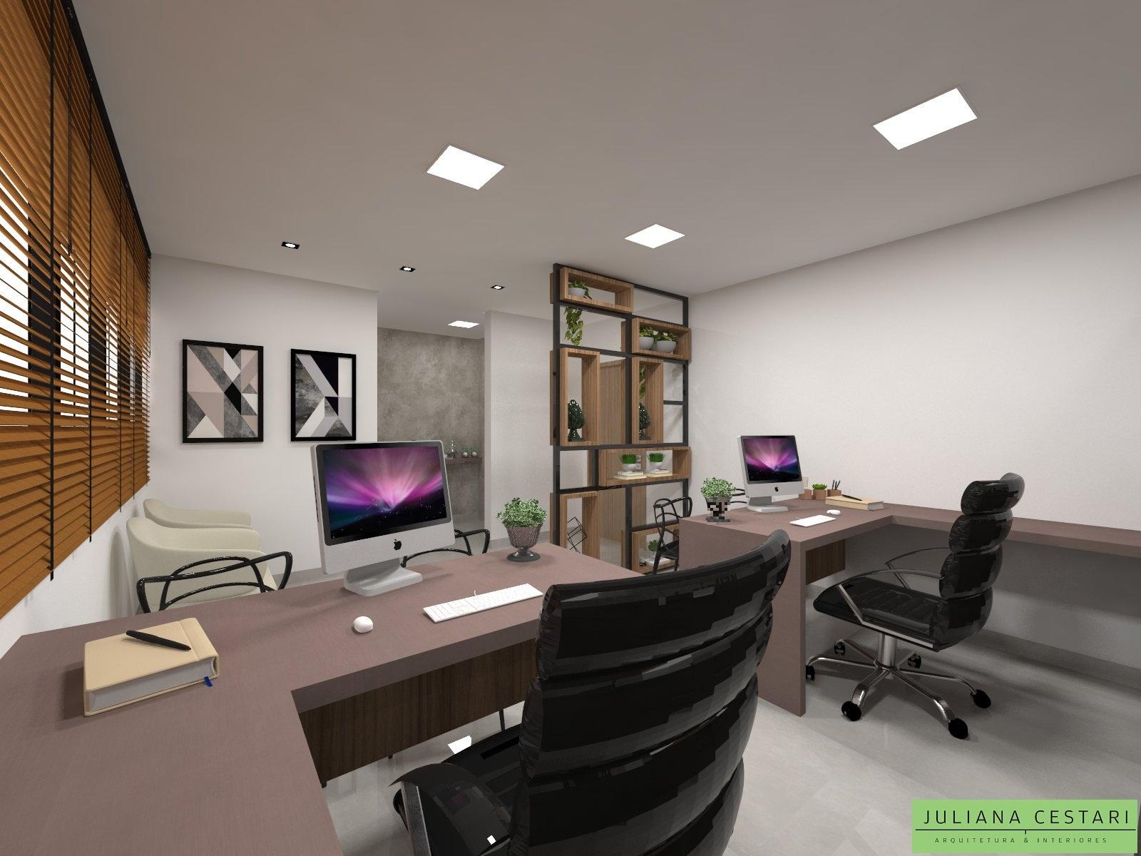 Centro Empresarial Espanha